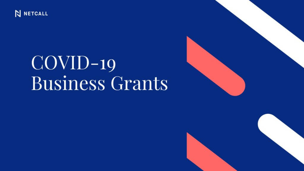 COVID-19 Business Grants