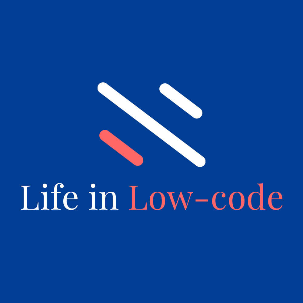 Life-in-low-code-podcast-series
