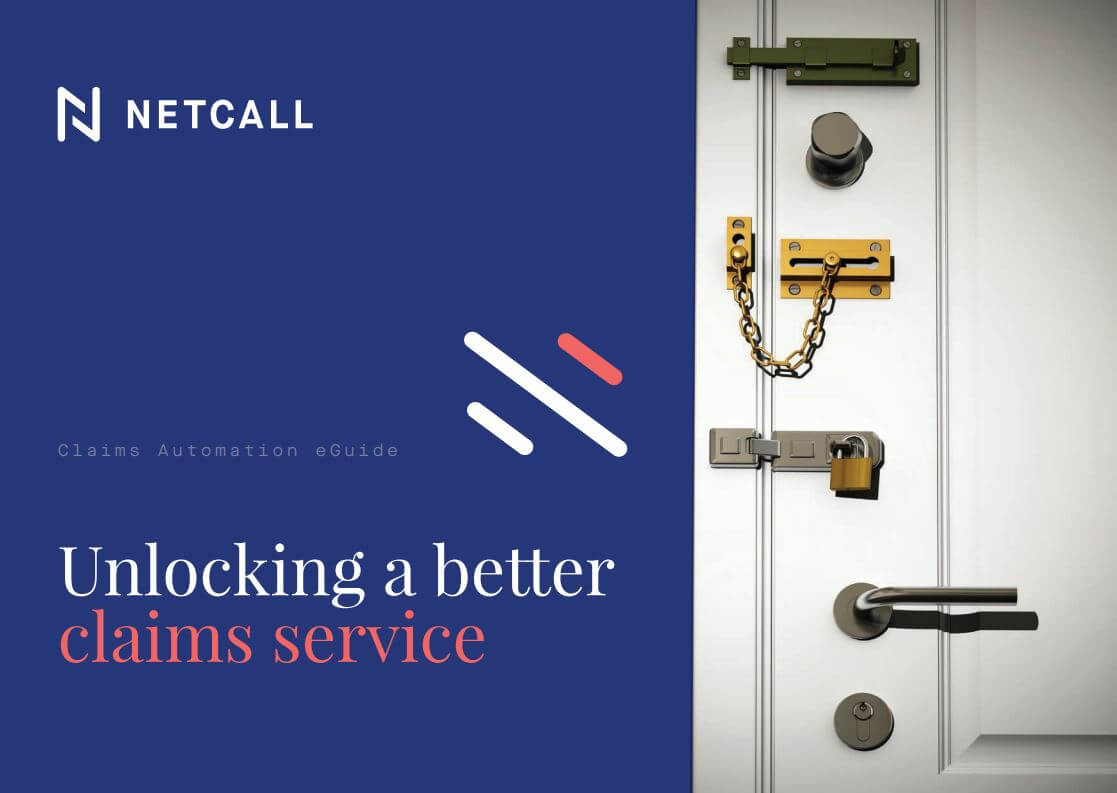 unlocking a better claims service
