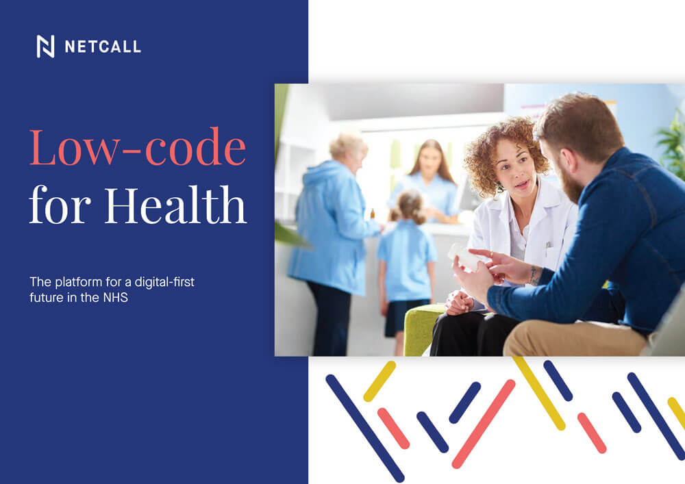 Low-code for health