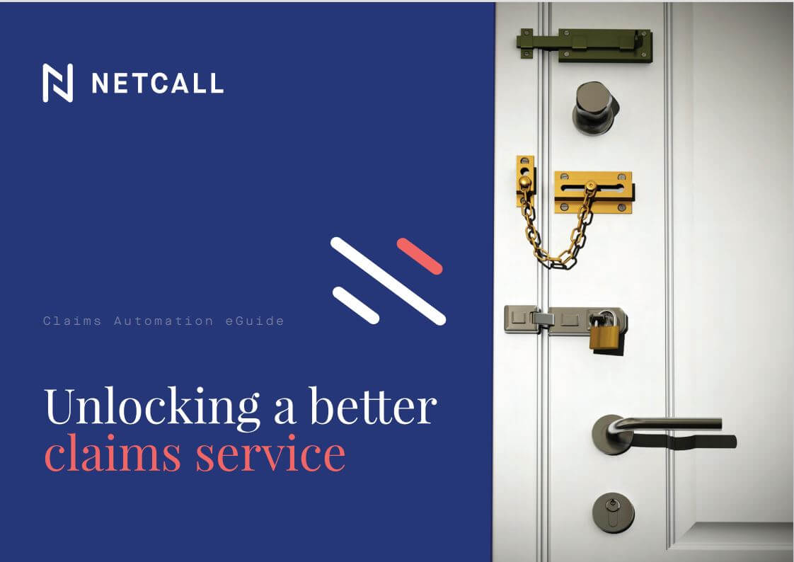 eGuide: Unlocking a better claims service